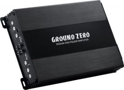 Усилитель Ground Zero GZIA 4115HPX-II